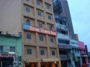 Oyo 184 Hotel Star Town Inn