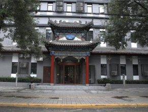 Hanting Express Xi'an South Second Ring Hi-tech Zone
