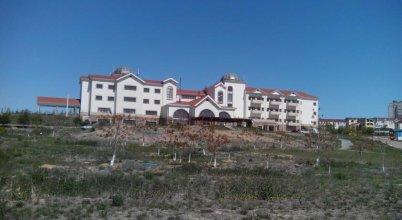 Отель Самал