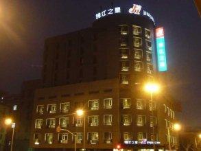 Jinjiang Inn (Gonghexin Road,Shanghai)