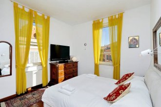 Trastevere Lovely Studio Apartment
