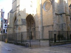 Pensión San Vicente