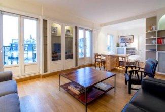 Apart Inn Paris Bld Henri Iv