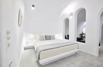 Cave Suite Oia