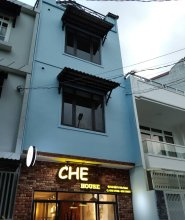 Dalat Che House