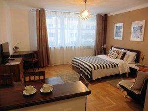 Warsawrent Apartments Centralna