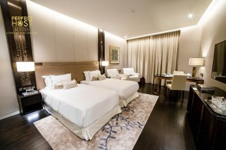 PH Suites @ Pavilion Bukit Bintang