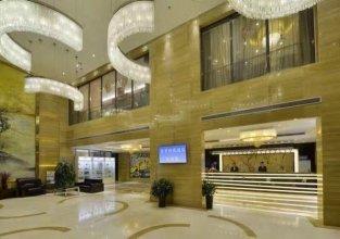 Bestway Hotel Qujiang Xi'an
