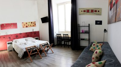Bed & Breakfast Termini Gold