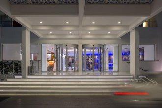 Отель Grecian Sands