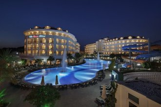 Alba Queen Hotel - All Inclusive