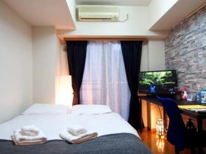 Groom apartment-style private room / about 7 minutes from Shibuya Station /
