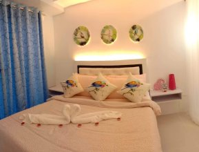 HomeStay at Wind Residences