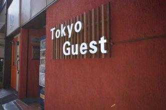 TokyoGuest Nihombashi