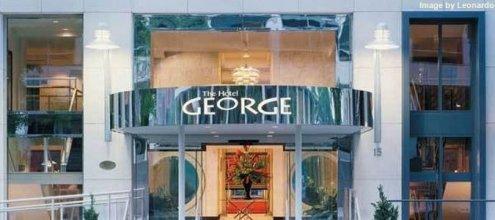 Kimpton George Hotel, an IHG Hotel