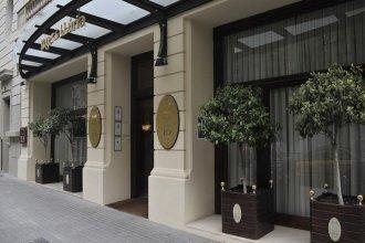 Hotel Roger de Lluria Barcelona