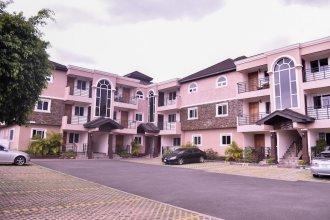 Executive Arcadia Luxury Guest Apartment