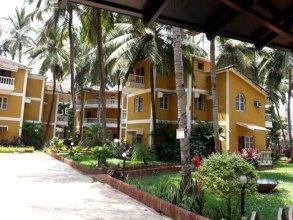 Palm Resort Goa