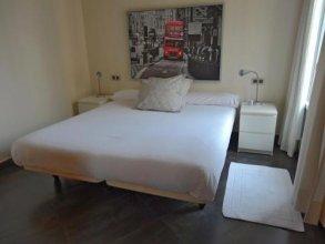 Roomspace Sandoval