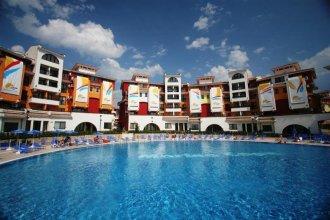 Menada Apartments in Marina Cape
