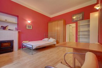 Apartamentyi Longo Griboedova 9