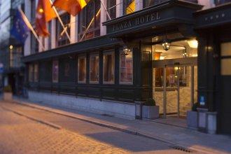 The Plaza Hotel Antwerp