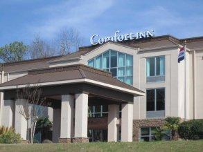 Comfort Inn Meridian