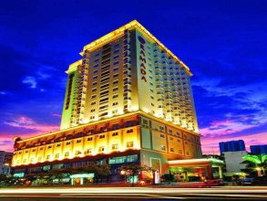 Rising Hotel Xiamen
