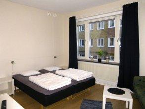 Bosses Gästvåningar - Hostel
