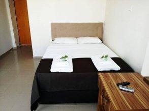 Otel Villa Fuat