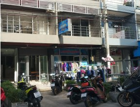 Desire Guesthouse Patong