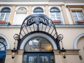 Hotel Corona Opera