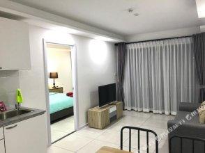 Pashan Warm Apartment