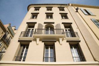 Appart-hotel De La Republique