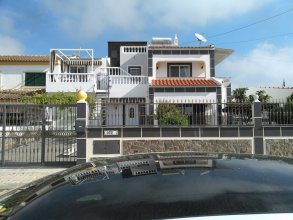 House With 4 Bedrooms in Altura, With Wonderful sea View, Enclosed Garden and Wifi