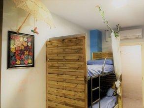 La Casa del Colibrí Youth Hostel