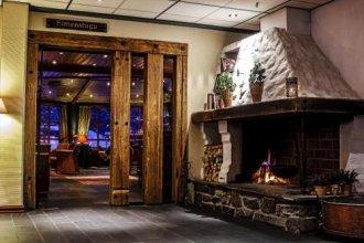 Hunderfossen Snow Hotel