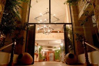 Likya Residence Hotel & Spa Boutique Class