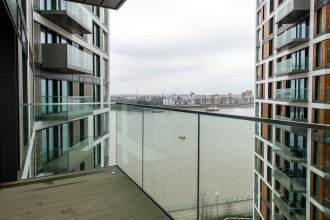 LT Riverview Apartments - Greenwich