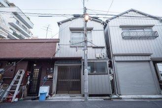 Ikidane House Asakusa Miyabi Annex