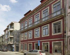Porto Downtown Lovers Suites Bombarda 451