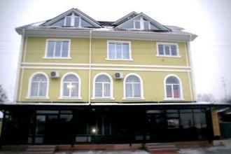 Отель Шарур