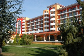 Hrizantema- All Inclusive Hotel