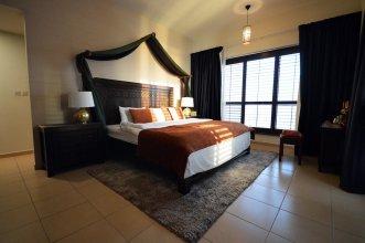 City Nights JBR 4 bedroom sadaf 4