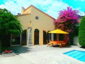 Villa D'azur