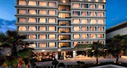 Signature Pattaya(Ex-Courtyard Pattaya By Marriott)