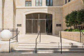 Rental Israel Waldorf Astoria Residence