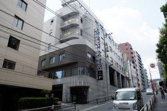 Hotel Linden Yushima