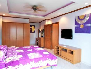 View Talay 1A Modern Fully Equiped Modern 1 Bedroom Pattaya