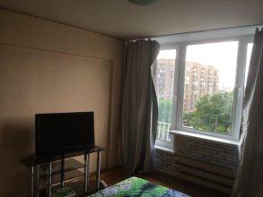 Semyonovskaya Apartments